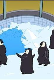 The Birdbot of Ice-Catraz Poster