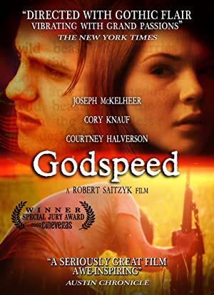 Where to stream Godspeed