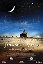 Journey to Mecca Poster