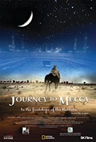 Primary photo for Journey to Mecca