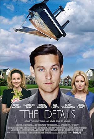 Permalink to Movie The Details (2011)
