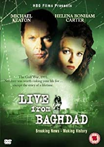 Quick free movie downloads Live from Baghdad [1080p]