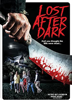 Permalink to Movie Lost After Dark (2015)