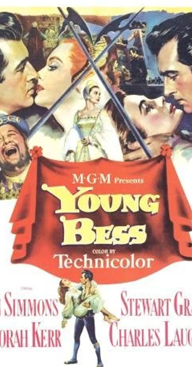 Young Bess 1953 Young Bess 1953 User Reviews Imdb