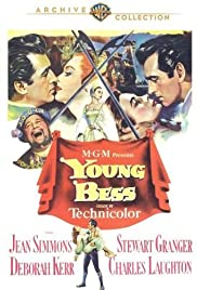 Young Bess Poster