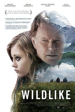 Where to stream Wildlike