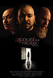 Blood Ink: The Tavalou Tales Poster