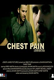 Chest Pain Poster