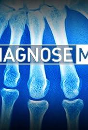 Diagnose Me Poster