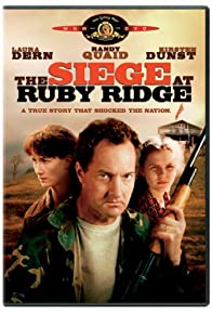 Primary photo for The Siege at Ruby Ridge