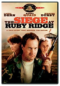 Watch full clip the movie The Siege at Ruby Ridge Dick Lowry [iPad]