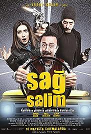 Sag Salim Poster