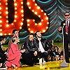 Robert Downey Jr., Chris Evans, Scarlett Johansson, Jeremy Renner, Mark Ruffalo, etc.
