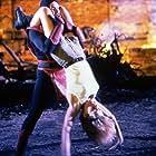 Sandra Hess and John Medlen in Mortal Kombat: Annihilation (1997)