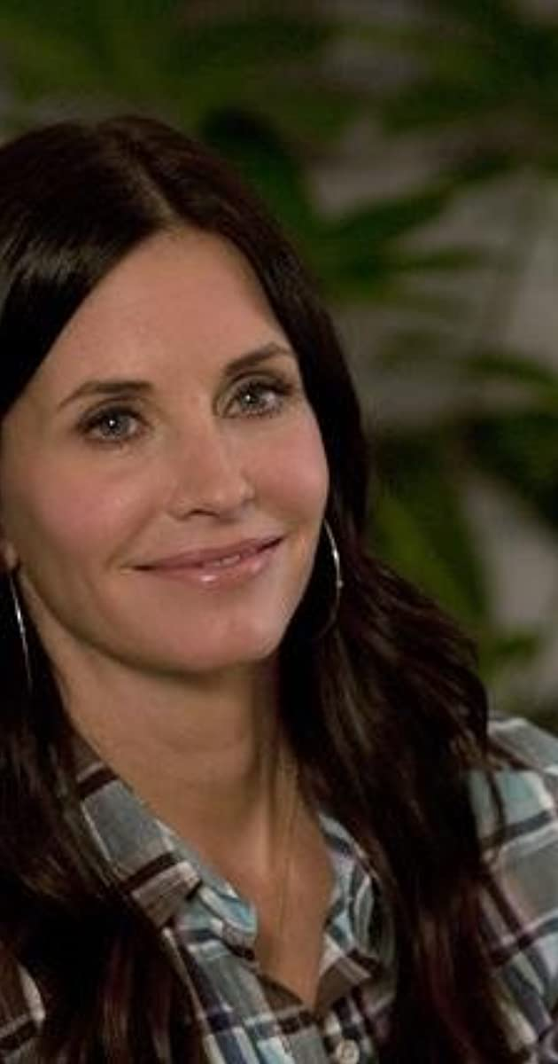 Cougar town watch free