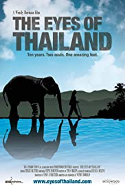 The Eyes of Thailand Poster