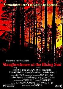 Smartmovie videos free download Slaughterhouse of the Rising Sun USA [720x576]