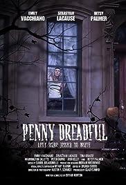 Penny Dreadful(2005) Poster - Movie Forum, Cast, Reviews