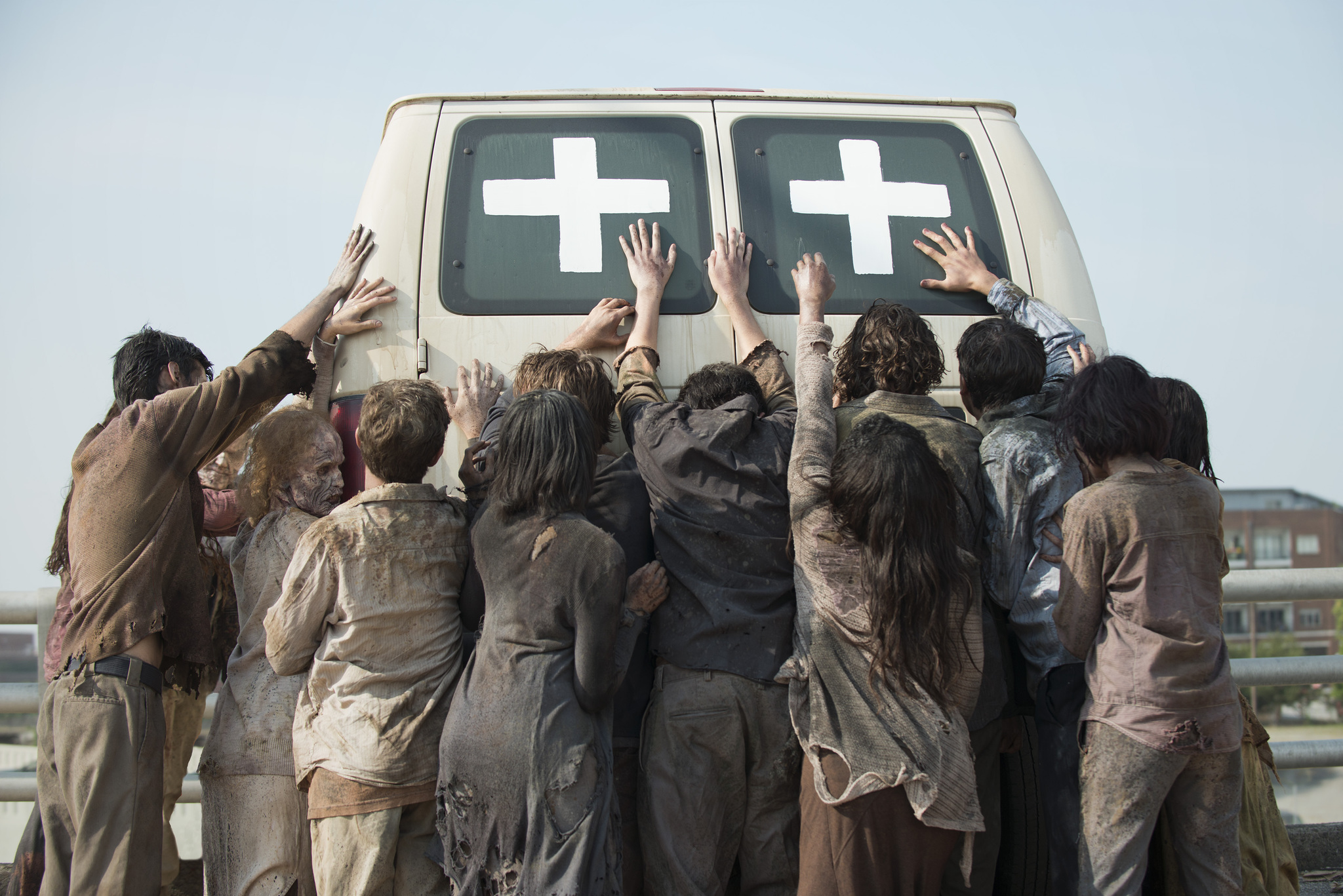 The Walking Dead 5×06 – Consumado