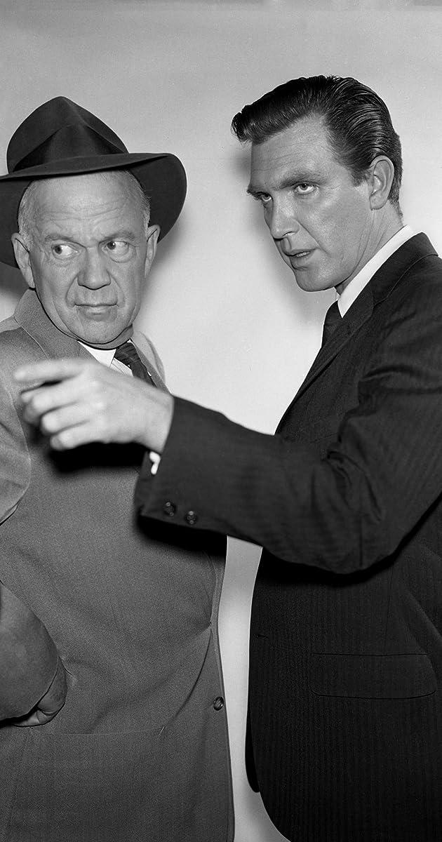 87th Precinct (TV Series 1961–1962) - IMDb