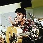 Elvis Presley in Elvis: That's the Way It Is (1970)