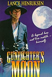 Gunfighter's Moon Poster