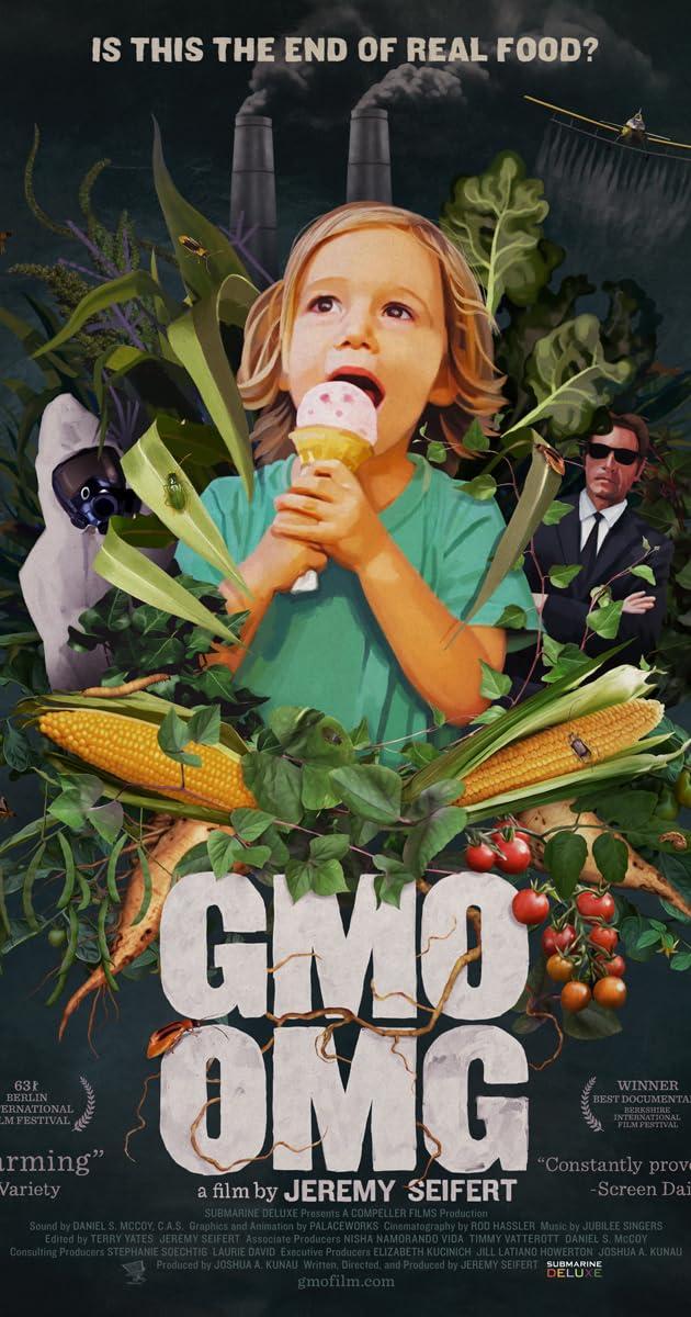 Subtitle of GMO OMG