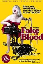 Fake Blood