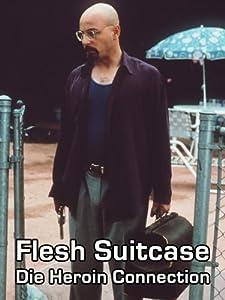 Flesh Suitcase none