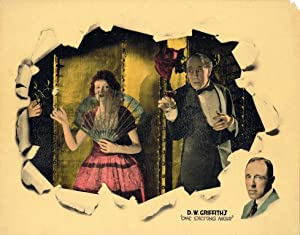 D.W. Griffith One Exciting Night Movie