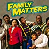 Reginald VelJohnson, Shawn Harrison, Rosetta LeNoire, Bryton James, Darius McCrary, Jo Marie Payton, Jaleel White, and Kellie Shanygne Williams in Family Matters (1989)