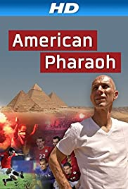 American Pharaoh Poster