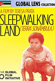 Sleepwalking Land Poster