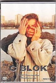 C Blok Poster