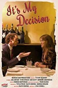 Brrip movies downloads It's My Decision by none [1020p]