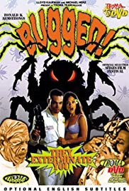 Bugged (1997) Poster - Movie Forum, Cast, Reviews