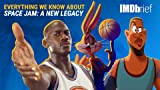 Everything We Know About 'Space Jam: A New Legacy'
