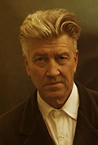 Primary photo for David Lynch