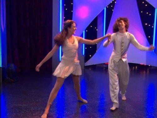 Drake y Josh 4×20 – Concurso de Baile