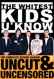 The Whitest Kids U'Know Poster