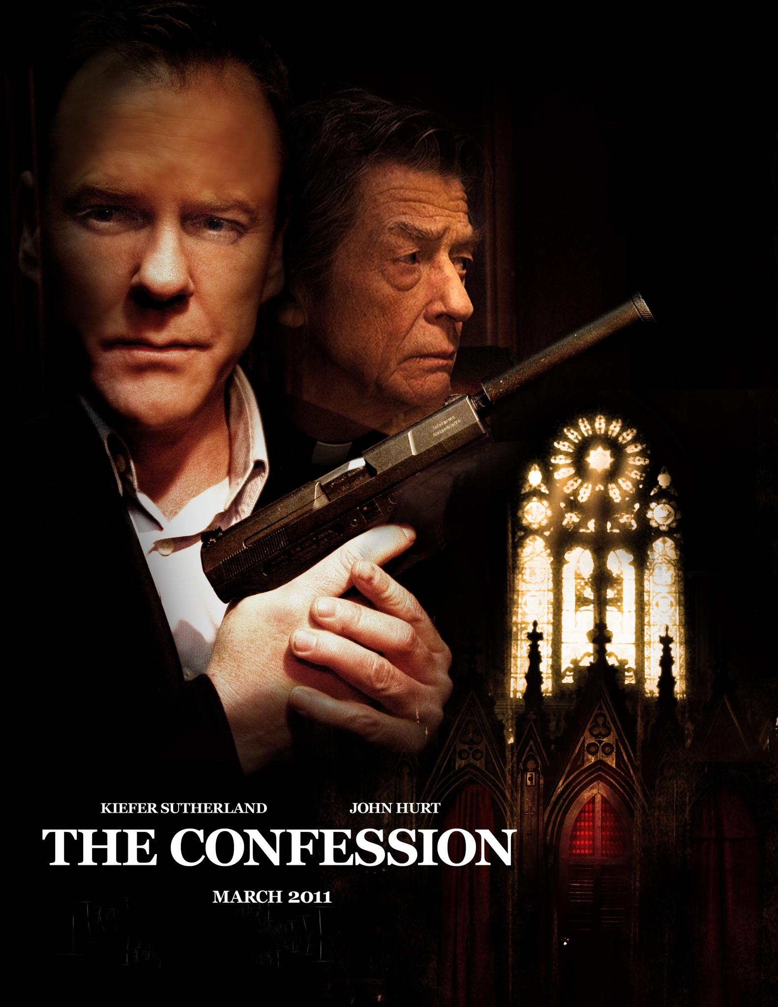 A Confissão [Dub] – IMDB 7.7