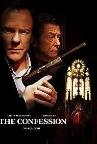 The Confession (2011) Poster - TV Show Forum, Cast, Reviews