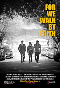 Watch online mp4 mobile movie For We Walk by Faith by none [WEB-DL]
