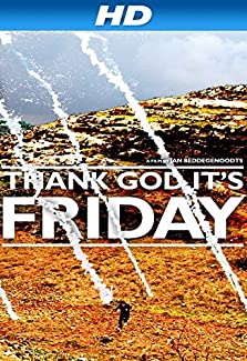 Thank God It's Friday (2013)