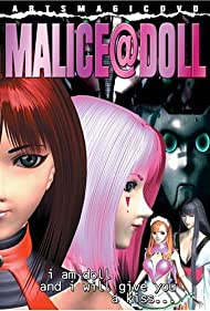 Malice@Doll (2001) Poster - Movie Forum, Cast, Reviews