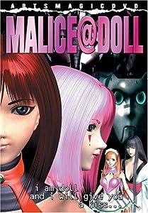 Divx movie trailer download Malice@Doll [QuadHD]