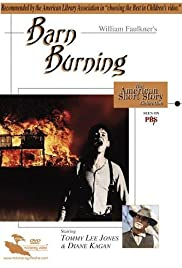 barn burning short story summary