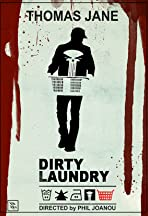 The Punisher: Dirty Laundry