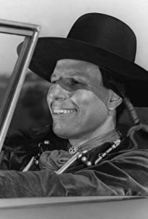 Iron Eyes Cody Picture