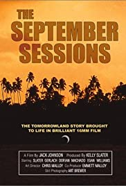 Jack Johnson: The September Sessions (2002) Poster - Movie Forum, Cast, Reviews